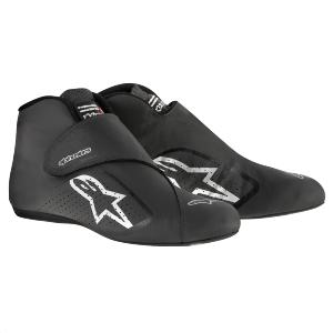 Bottines FIA Alpinestars Supermono - Anthracite