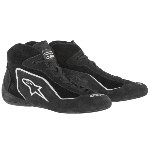 Bottines FIA Alpinestars SP - Noir