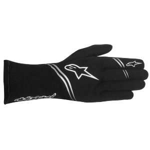 Gants FIA Alpinestars Tech-1 Start - Noir