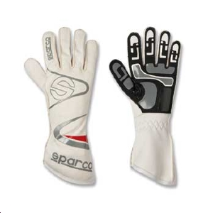 Gants Karting Sparco Arrow KG-7 - Blanc