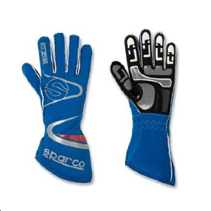 Gants Karting Sparco Arrow KG-7 - Bleu