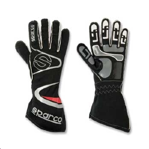 Gants Karting Sparco Arrow KG-7 - Noir