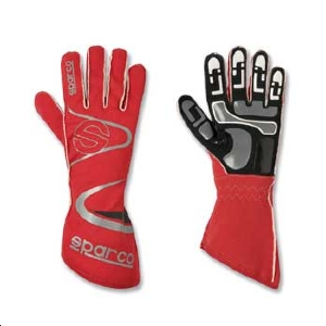 Gants Karting Sparco Arrow KG-7 - Rouge