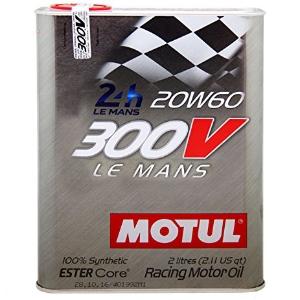 53b5c87588528 Huile moteur Motul 300V Competition 20W60 2L