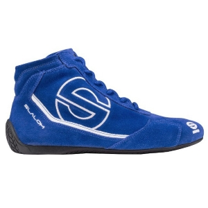 Bottines FIA Sparco Slalom RB-3 - Bleu