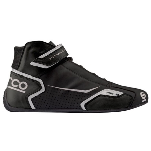 Bottines FIA Sparco Formula RB-8 - Noir