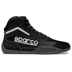 Bottines Karting Sparco Gamma KB-4 - Noir