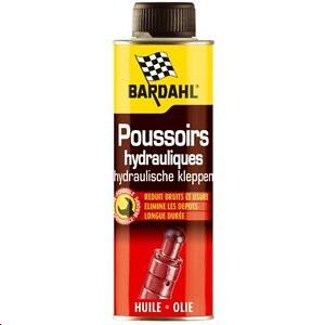 Poussoirs hydrauliques Bardahl 300ml