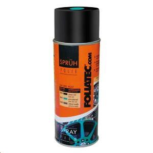 Sprays film Foliatec (2x400ml) - Bleu mat