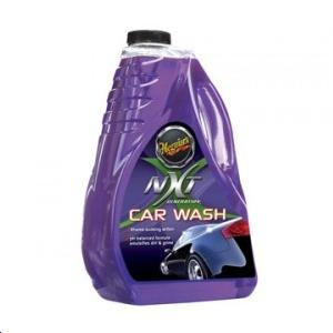 Shampooing carwash NXT 532ml