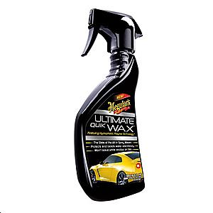 Cire Ultimate Quick Wax 450ml