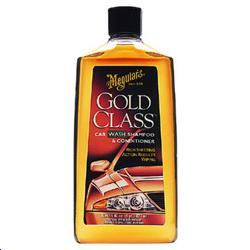 Shampooing lustrant Gold Class 1,89l