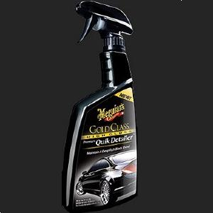Lustrant Gold Class Quick Detailler 710ml