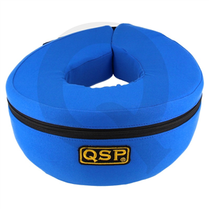 Minerve de protection QSP Medium -  Bleu
