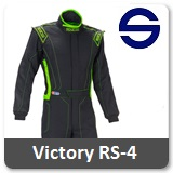 Combinaisons Sparco Victory RS-4
