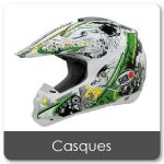 Casques Offroad