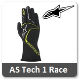 Gants FIA Alpinestars Tech1 Race