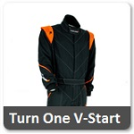 Combinaisons FIA TurnOne V-Start