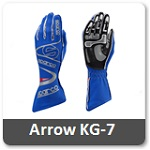 Gants Karting Sparco Arrow KG-7