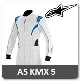 Combinaisons Karting AS K-MX5