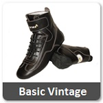 Bottines Turn One Basic Vintage