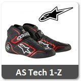 Bottines FIA Alpinestars Tech1Z