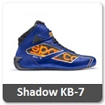 Bottines Sparco Shadow KB-7