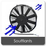 Ventilateurs soufflants