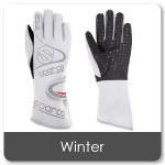 Gants Karting Sparco CRW Winter