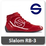 Bottines FIA Sparco Slalom RB-3