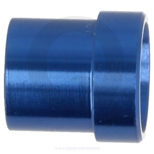 Cylindre de sertissage QSP Hard Line D10 (15,9mm)   -   Bleu