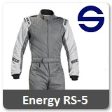 Combinaisons Sparco Energy RS-5