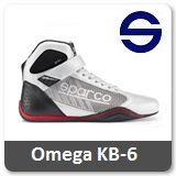 Bottines Sparco Omega KB-6