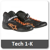 Bottines Alpinestars Tech 1-K