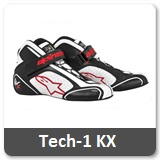 Bottines Alpinestars Tech 1-KX