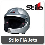 Casques FIA Stilo Jets