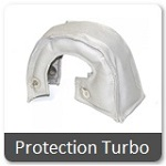 Protections thermiques Turbo