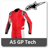 Combinaison Alpinestars GP Tech