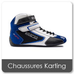 Bottines Karting