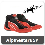 Bottines FIA Alpinestars SP