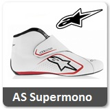 Bottines FIA AS Supermono