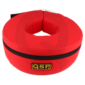 Minerve de protection QSP Medium -  Rouge