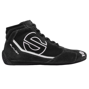 Bottines FIA Sparco Slalom RB-3 - Noir