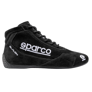 Bottines FIA Sparco Slalom RB-3.1 - Noir
