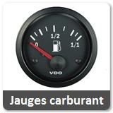 Jauges de carburant
