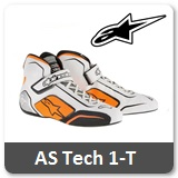 Bottines FIA Alpinestars Tech1T