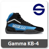 Bottines Sparco Gamma KB-4