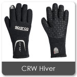 Gants Sparco CRW Winter