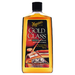 Shampooing lustrant Gold Class 473ml