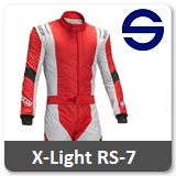 Combinaisons Sparco X-Light RS-7